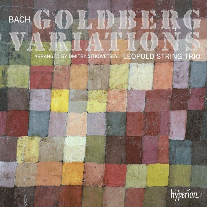 Goldberg Variations 'Aria mit verschiedenen Veränderungen' BWV988